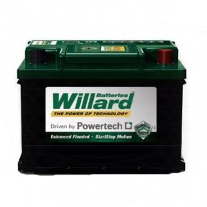 Willard 621