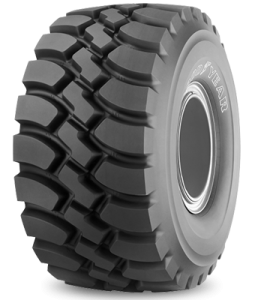 Earth Moving Equipment Tyres