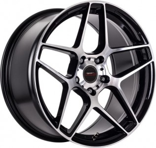 Mag Wheel Rims